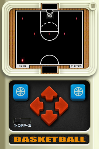Screenshot LED Basketball 78