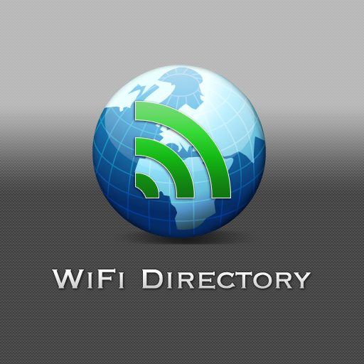 Wifi Directory  (Wireless Hotspots Finder) app icon