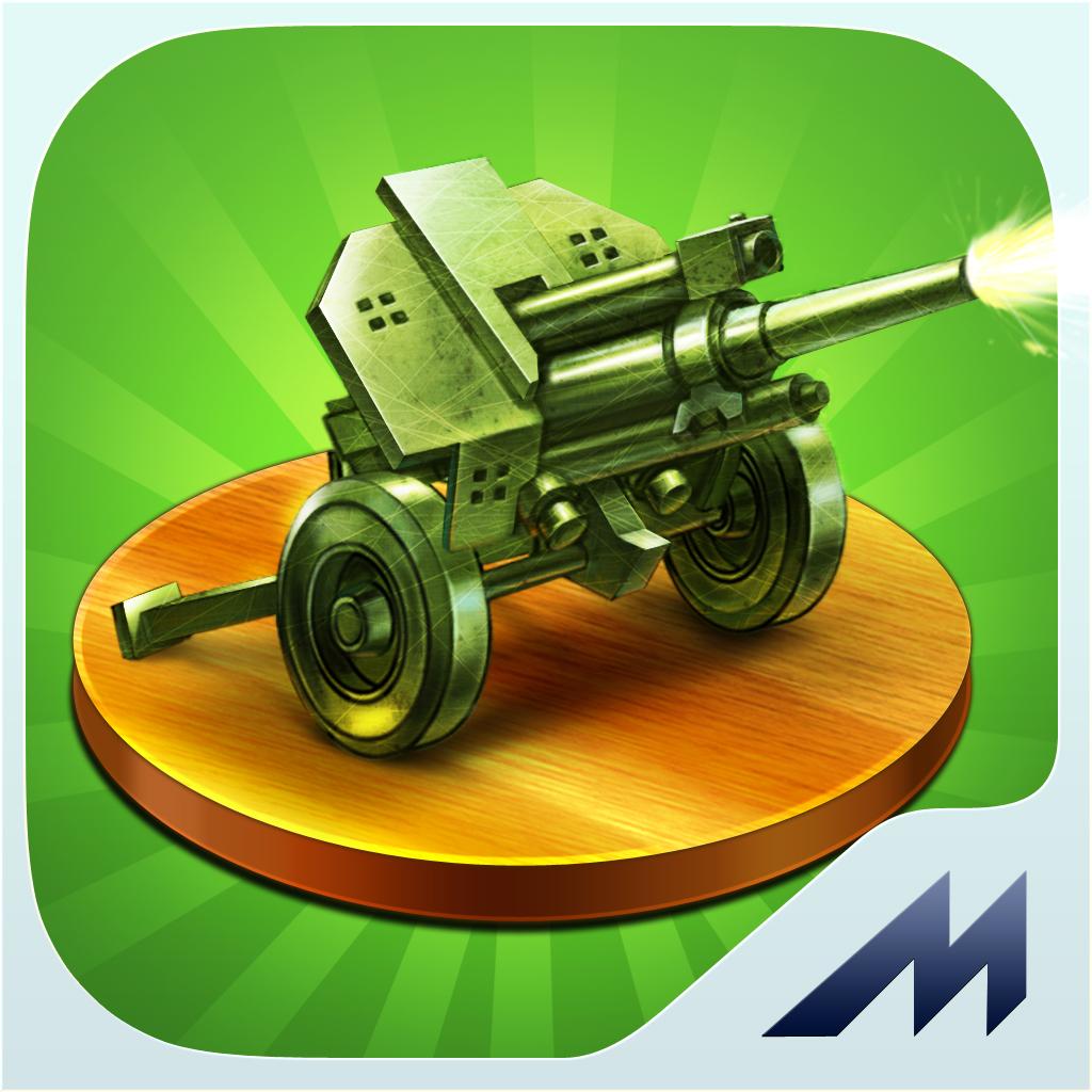 Toy Defense 2 HD