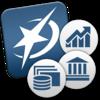 Star Finanz GmbH - StarMoney 2 - Banking, Finanzplanung, Haushaltsbuch Grafik