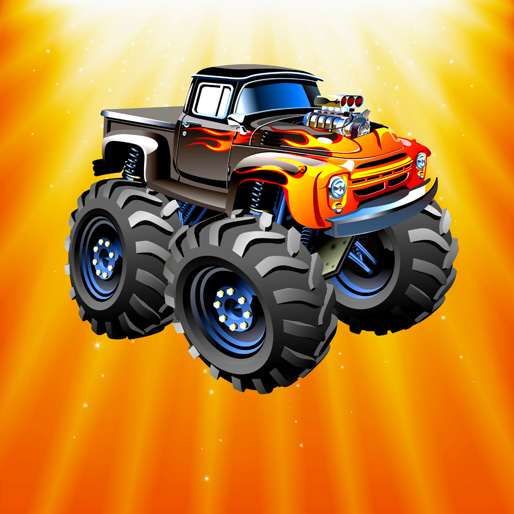Angry Truckz Free